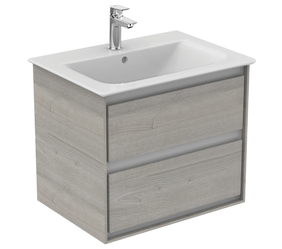 Additional image for QS-V8418 Ideal Standard Bathrooms - E0818PS