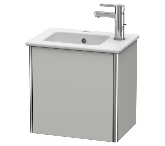 Additional image of Duravit  XS4170L1818