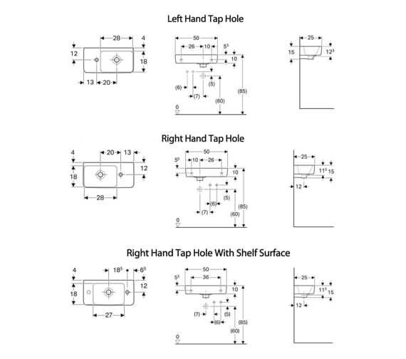 Technical drawing QS-V10274 / 501.496.00.1