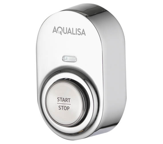 Aqualisa ISystem Smart Digital Remote Control