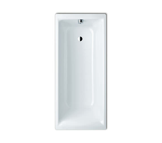 Kaldewei Puro 652 Single Ended 1700 x 750mm Steel Bath