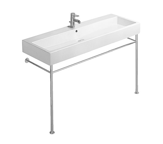 Additional image of Duravit  0454120000