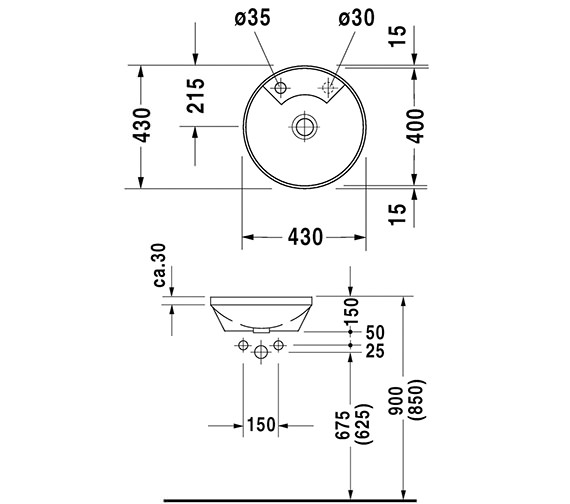 Technical drawing QS-D19346 / 0462400000