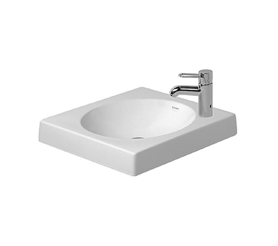 Duravit Architec 500mm Above Counter Ground Basin - 0320500000