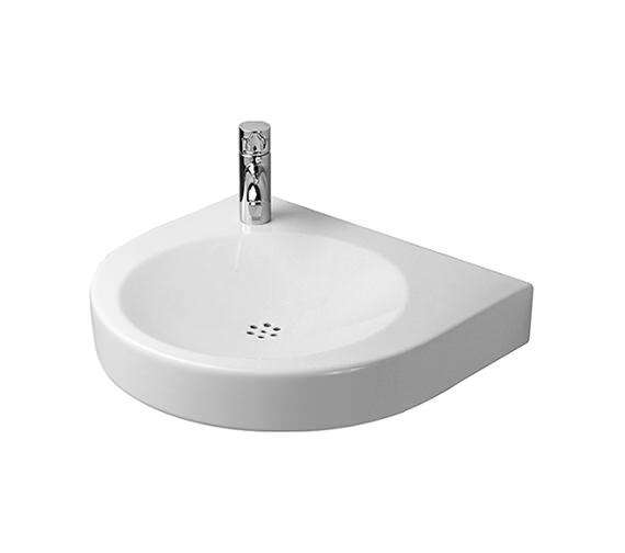 Duravit Architec 575mm Washbasin - 0443580000