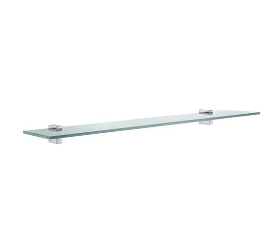 Smedbo Air 600mm Glass Shelf
