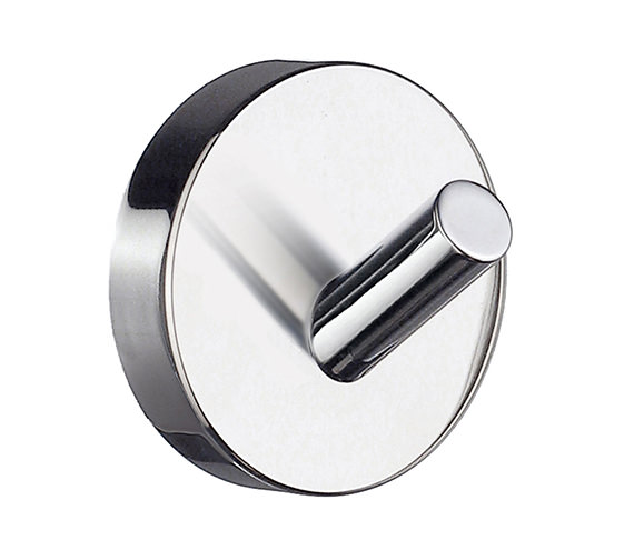 Smedbo Home Single Towel Hook