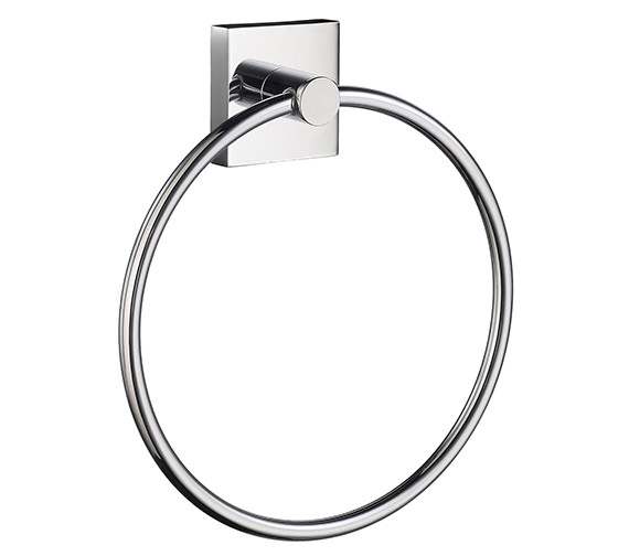 Smedbo House Towel Ring - RK344