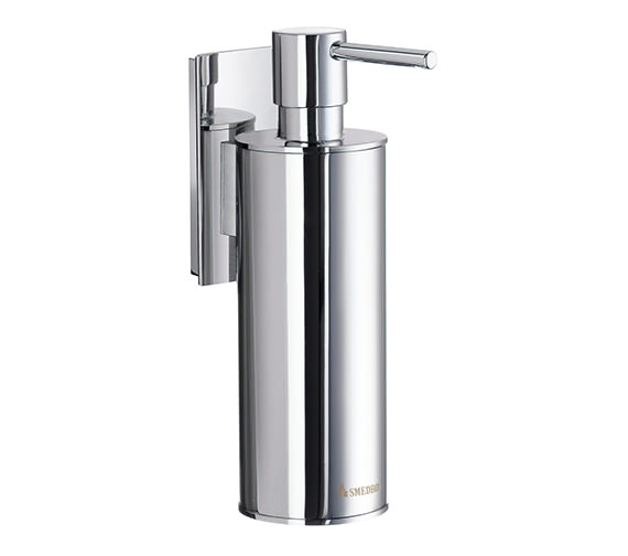 Smedbo Pool Soap Dispenser