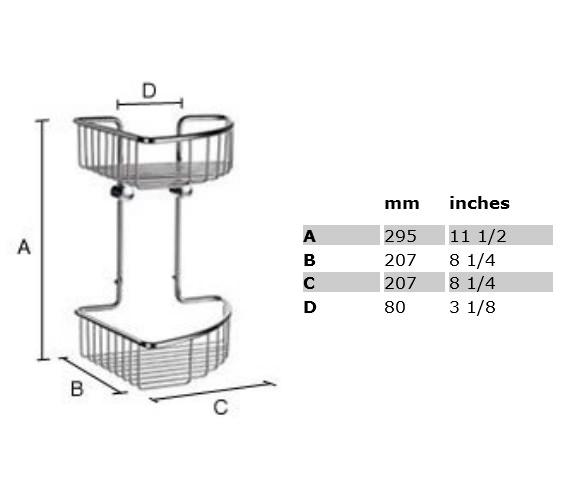 Technical drawing QS-S280 / DK1022