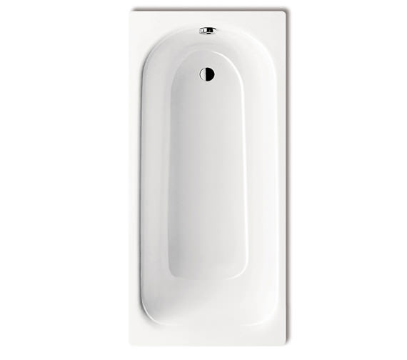 Kaldewei Saniform Plus 363-1 Steel Bath 1700 x 700mm