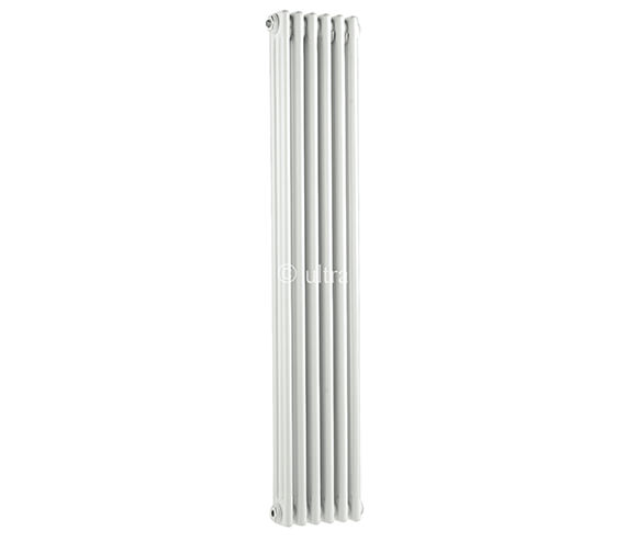 Premier Colosseum Triple Column 291mm Wide Radiator