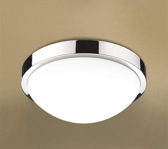 HIB Momentum LED Illuminated Circular Ceiling Light - 0690