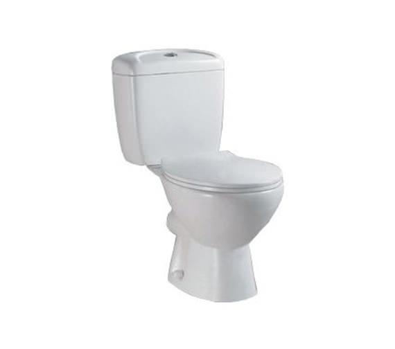 Additional image of Aqva Milan Washroom 4 Piece Suite - AQVA-LMK839+MG309