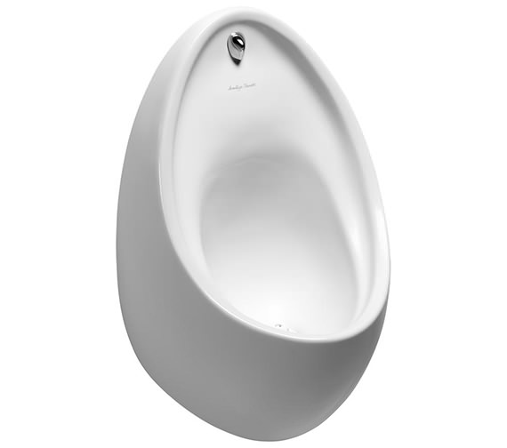 Armitage Shanks Contour Wall Mounted 670mm Urinal Bowl - S611001