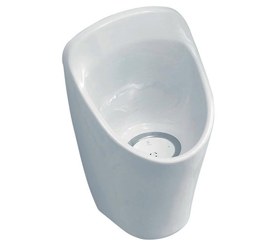 Armitage Shanks Aridian 370 x 615 x 300mm Waterless Urinal