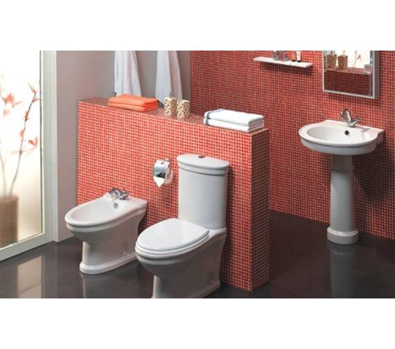 Aqva Naples 4piece Suite - AQVA-LMK3011+LMK3013