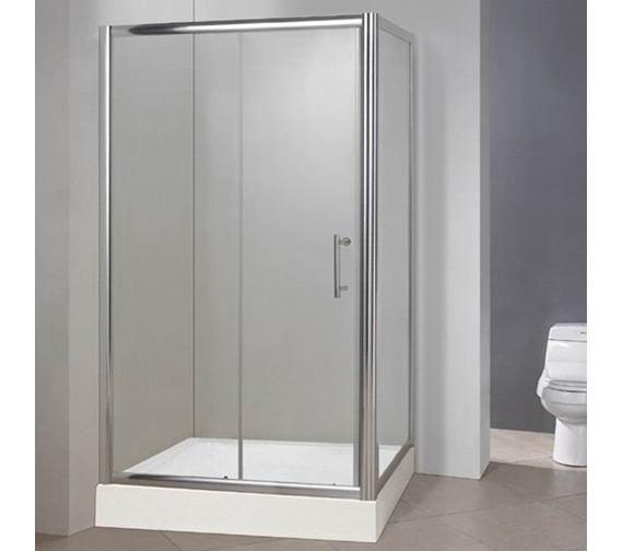 Chrome 1200 x 800 slider door bryunzeel 1200 800 611821 for 1200 slider shower door