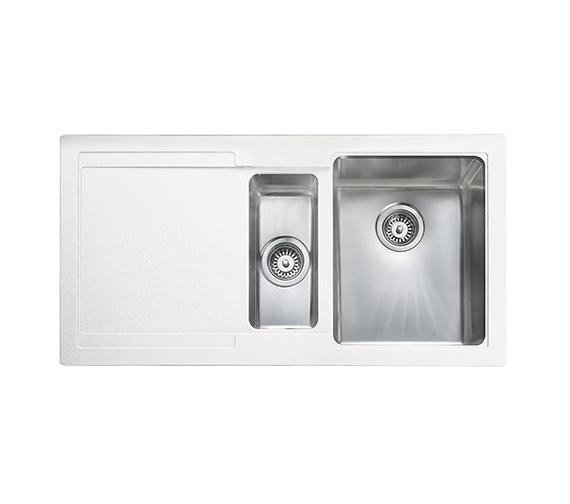 Gemini Kitchen Sink Review