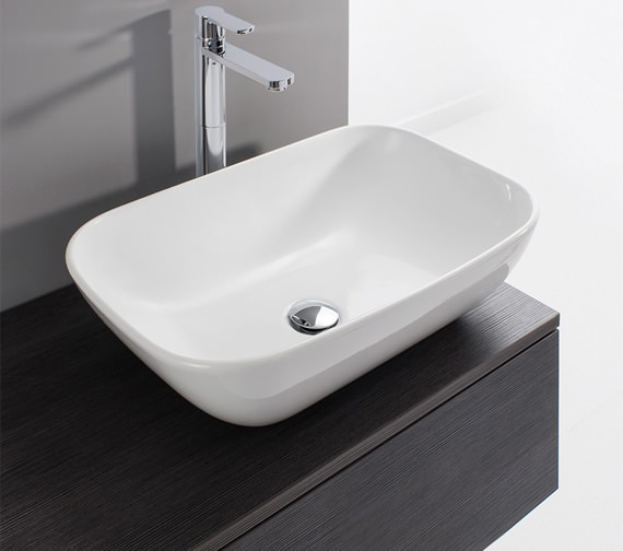 Additional image of Bauhaus Bathrooms  CT0234UCW