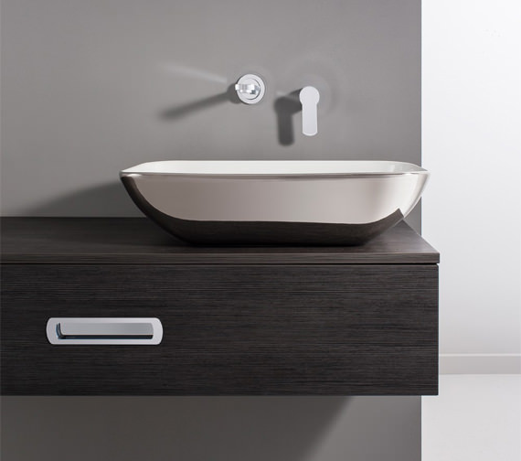 Additional image for QS-V12032 Bauhaus Bathrooms - CT0234UCW