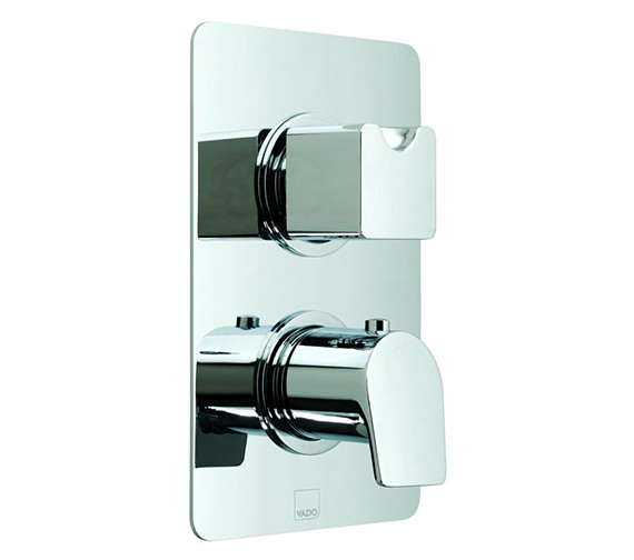 Vado Trim Kit For Phase Wall Mounted Concealed Thermostatic Valve