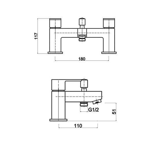 Technical drawing QS-V13082 / BEO-1725