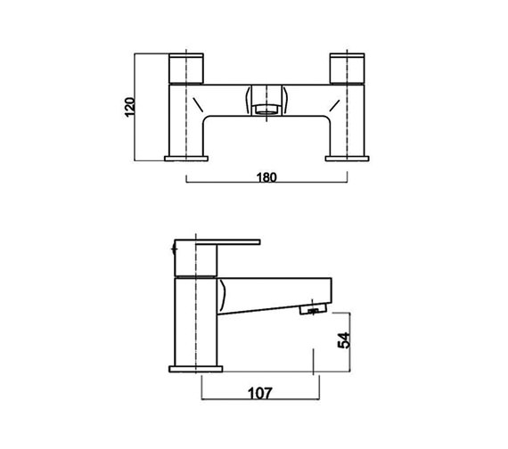 Technical drawing QS-V13086 / BEO-1729