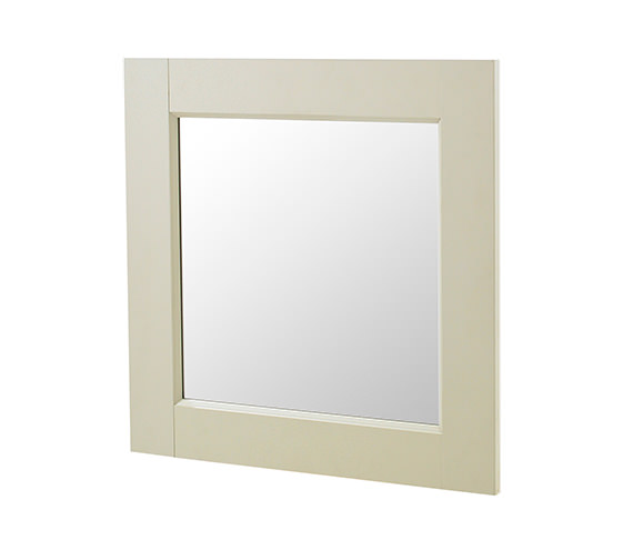 Old London Pistachio 600 x 600mm Mirror - NLV213