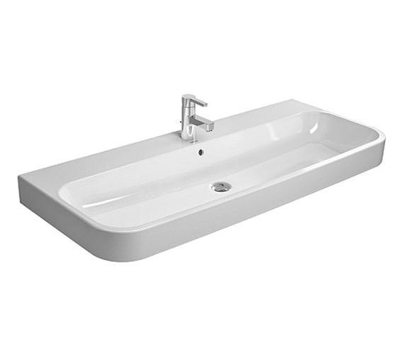 Duravit Happy D2 1200 x 505mm Furniture Washbasin