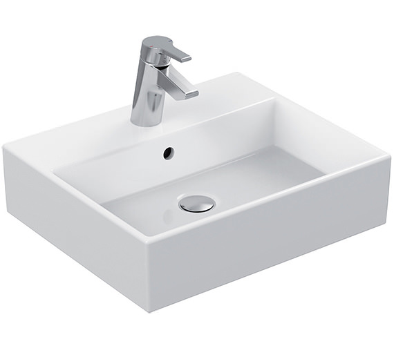 Ideal Standard Strada 500mm Countertop Basin With 1 Taphole