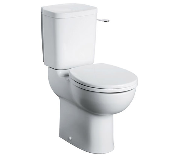 Armitage Shanks Contour 21 Close Coupled WC Suite