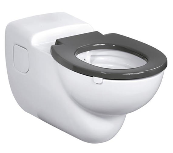 Armitage Shanks Contour 21 HTM64 Rimless Wall Mounted WC Pan 700mm