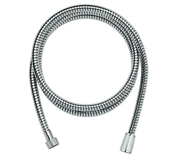 grohe relexaflex 1500mm shower hose chrome 28151000. Black Bedroom Furniture Sets. Home Design Ideas