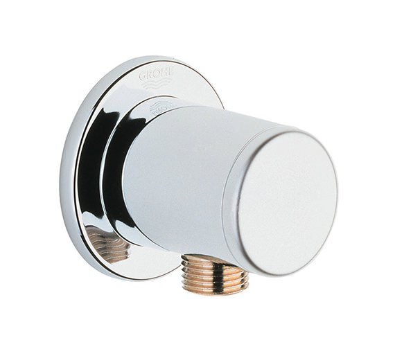 Grohe Relexa Plus 1-2 Inch Shower Outlet Elbow - 28626000