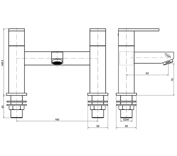 Technical drawing QS-V15187 / BQBF