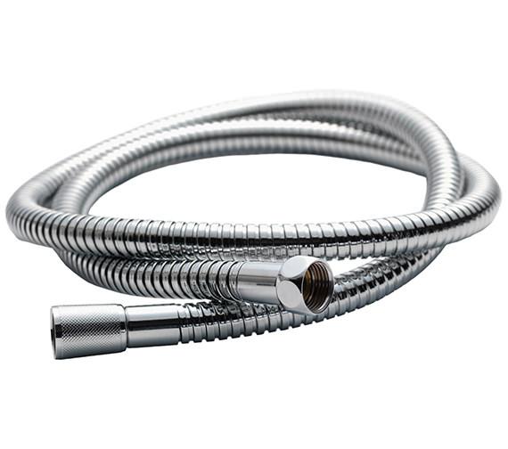 Pura 12mm Bore 1500mm Double-Lock Shower Hose - KI190