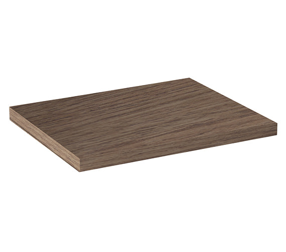 Pura Bloque Soft Oak Worktop For 470mm Unit