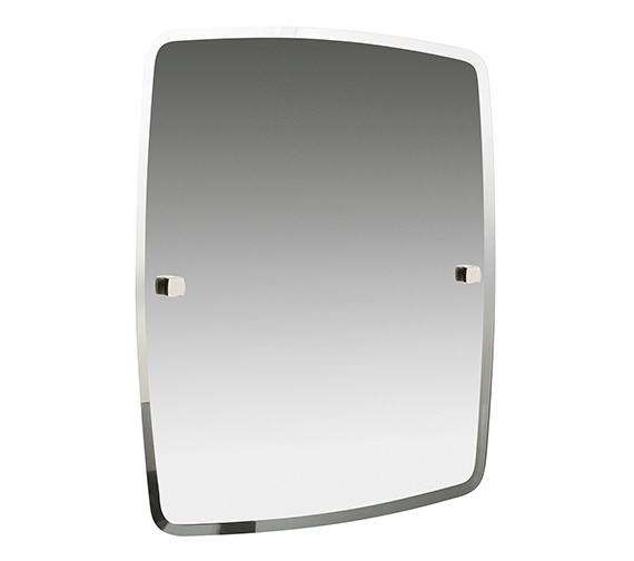 Miller Denver 410 x 500mm Mirror - 6400C