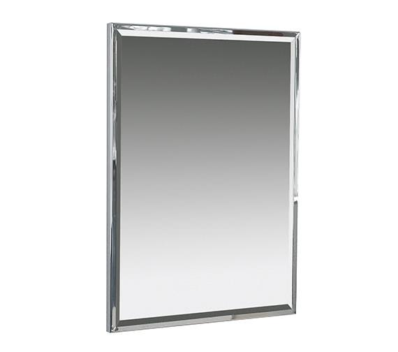 Miller Classic 500 x 700mm Framed Bevelled Mirror - 643C