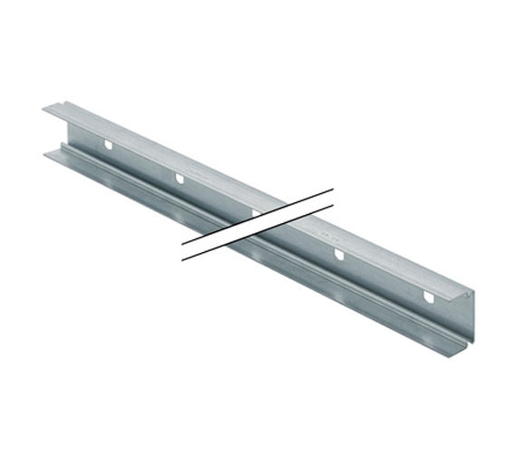 Geberit Duofix System Rail With Fixings And 2 Rails - 111.878.00.1