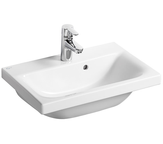 Ideal Standard Concept Space 500mm Furniture Or Pedestal Basin