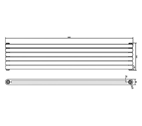 Technical drawing QS-V16230 / BEO-1635