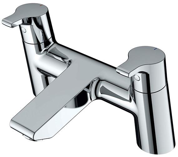 Ideal Standard Active 2 Hole Bath Filler Tap