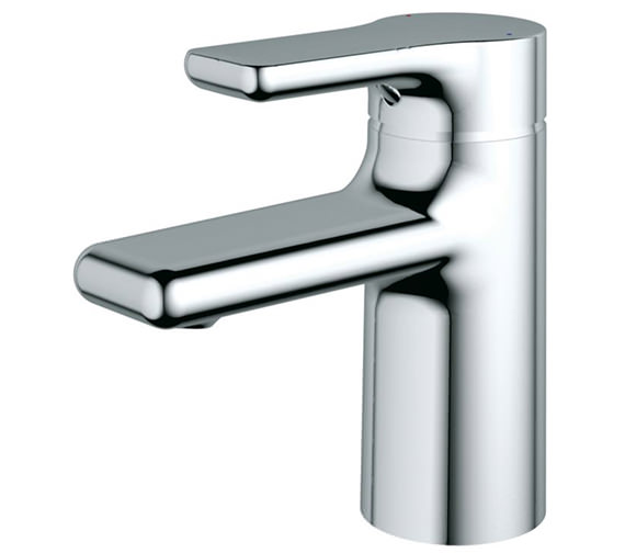 Ideal Standard Attitude 1 Hole Bath Filler Tap - A4609AA