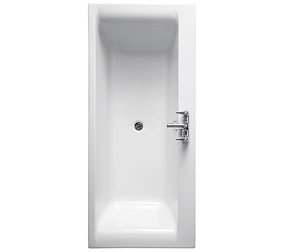 Ideal Standard Alto 1700 X 750mm Double Ended Idealform Bath