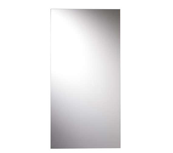 Croydex Kentmere Rectangular Mirror 900 x 450mm - MM701400