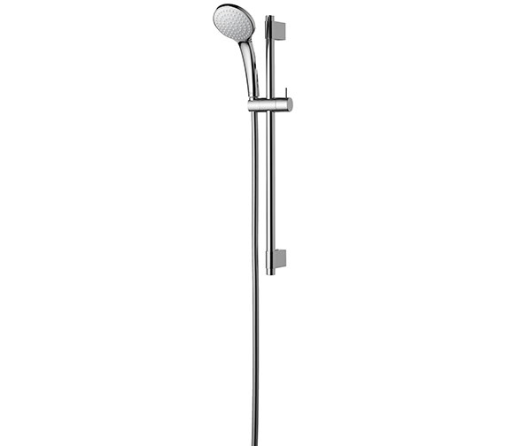Ideal Standard Idealrain Pro M1 600mm Shower Kit With Single Function Handset