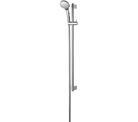 Ideal Standard Idealrain Pro M1 900mm Shower Kit With Single Function Handset