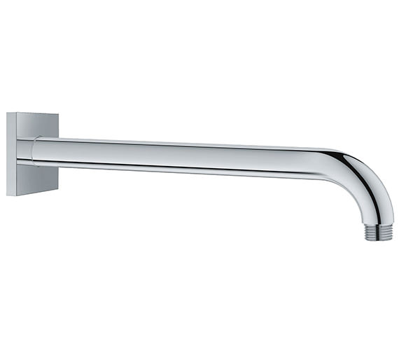 Grohe Rainshower Wall Mounted Shower Arm 275mm - 27488000